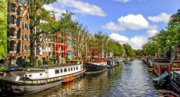 Destino de la semana: Ámsterdam