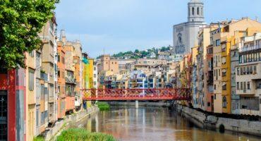 La ruta Girona – Madrid y Spanair