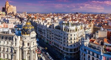 Nuevas rutas de Ryanair desde Madrid y Barcelona