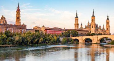 7 ciudades donde pasar el Puente del Pilar 2017
