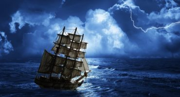 5 hitos de la primera gran expedición del Capitán Cook