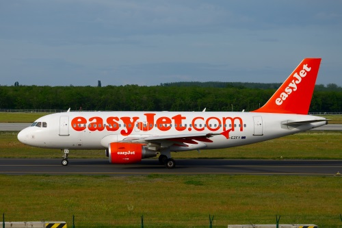 easyjet-avion