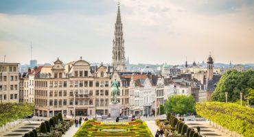 Destino del mes: Bruselas