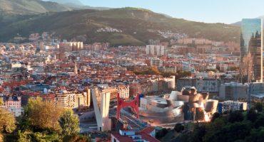Bilbao, una ciudad en constante evolución