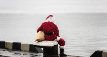 5 lugares para escapar de la Navidad