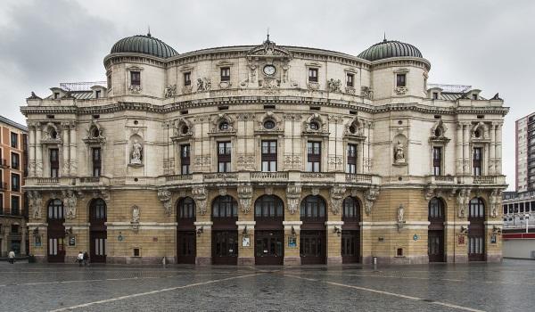 Teatro Arriaga de Bilbao
