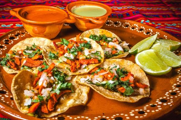Comida-Mexico-tacos