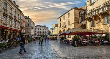 5 comidas para viajar por Croacia