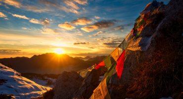 Las 5 cosas a tener en cuenta cuando viajes al Tibet