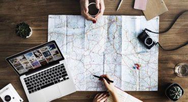 5 webs que te ayudarán a planificar tu viaje