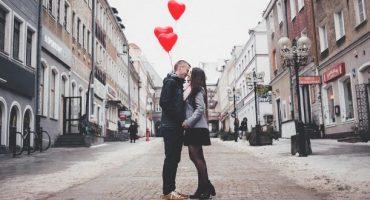 Los 10 destinos más buscados para San Valentín