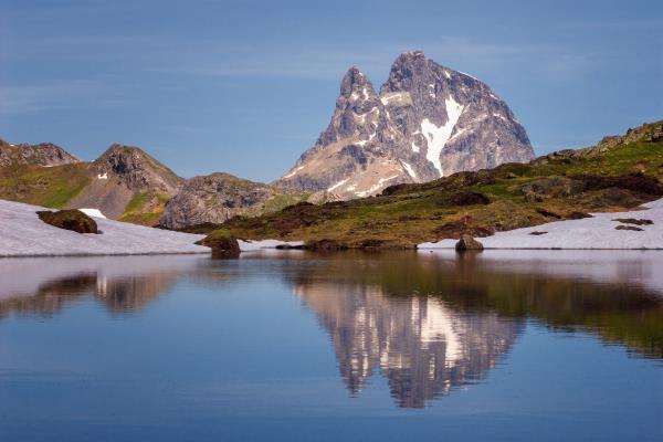 parque-ossau-lago-pirineos