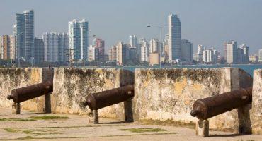 5 fortificaciones españolas a lo largo de Sudamérica