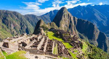 Machu Picchu: 4 formas de llegar