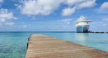 Cómo viajar por todo el mundo en crucero siendo animador