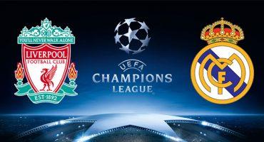 Cómo viajar de Madrid a Kiev para ver la final de la Champions 2018