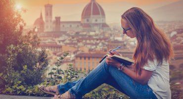 8 populares blogueros de viajes nos hablan de sus libros