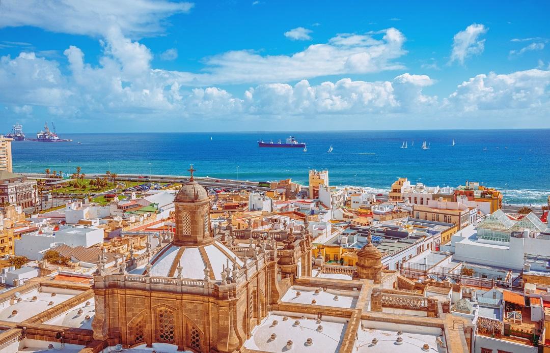 Gran Canaria (Islas Canarias)