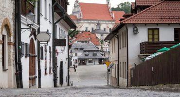Cinco ciudades de Polonia que no te puedes perder
