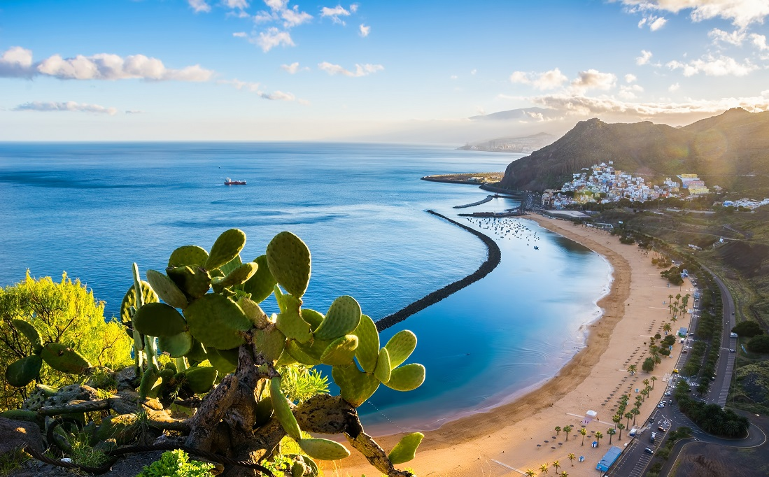 Tenerife (Islas Canarias)