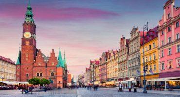Qué ver y hacer en Polonia
