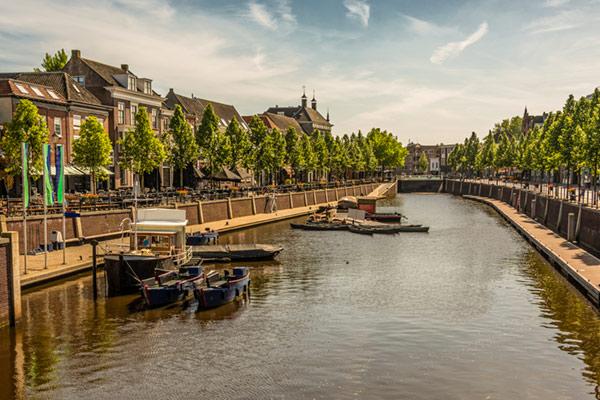Breda, ciudad accesible