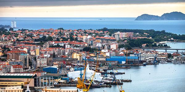 Vigo, ciudad accesible