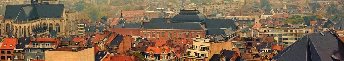 Lovaina, una de las ciudades europeas con universidades más prestigiosas