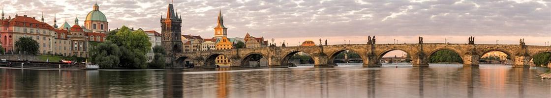 Erasmus en República Checa