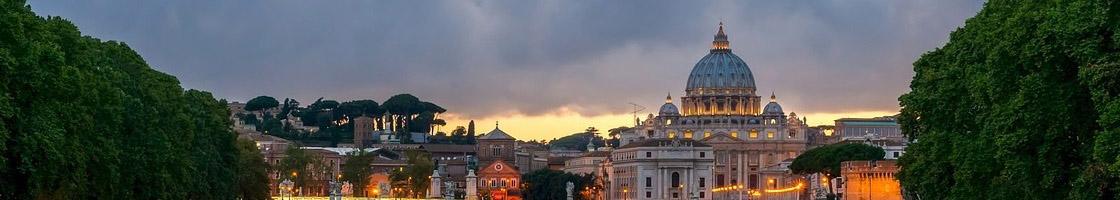 Erasmus en Italia