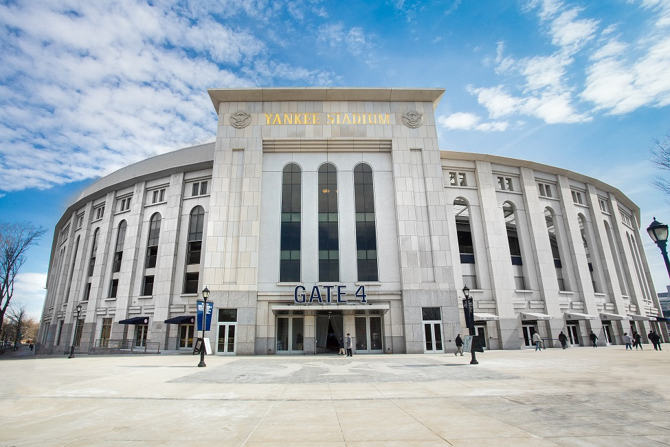 Estadio de los New York Yankees