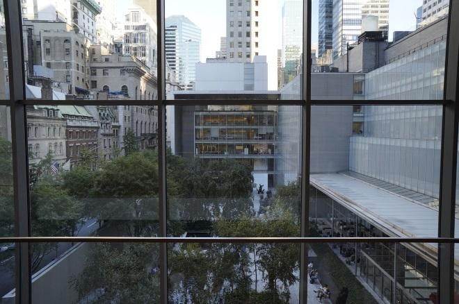 El MoMA de Nueva York