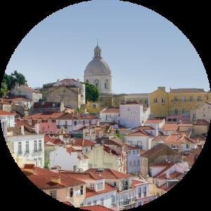 Erasmus en Portugal