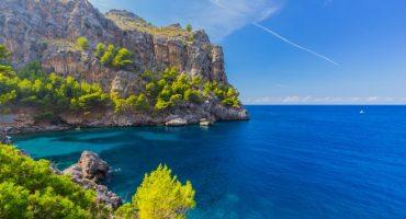 Mallorca en 9 calas paradisíacas