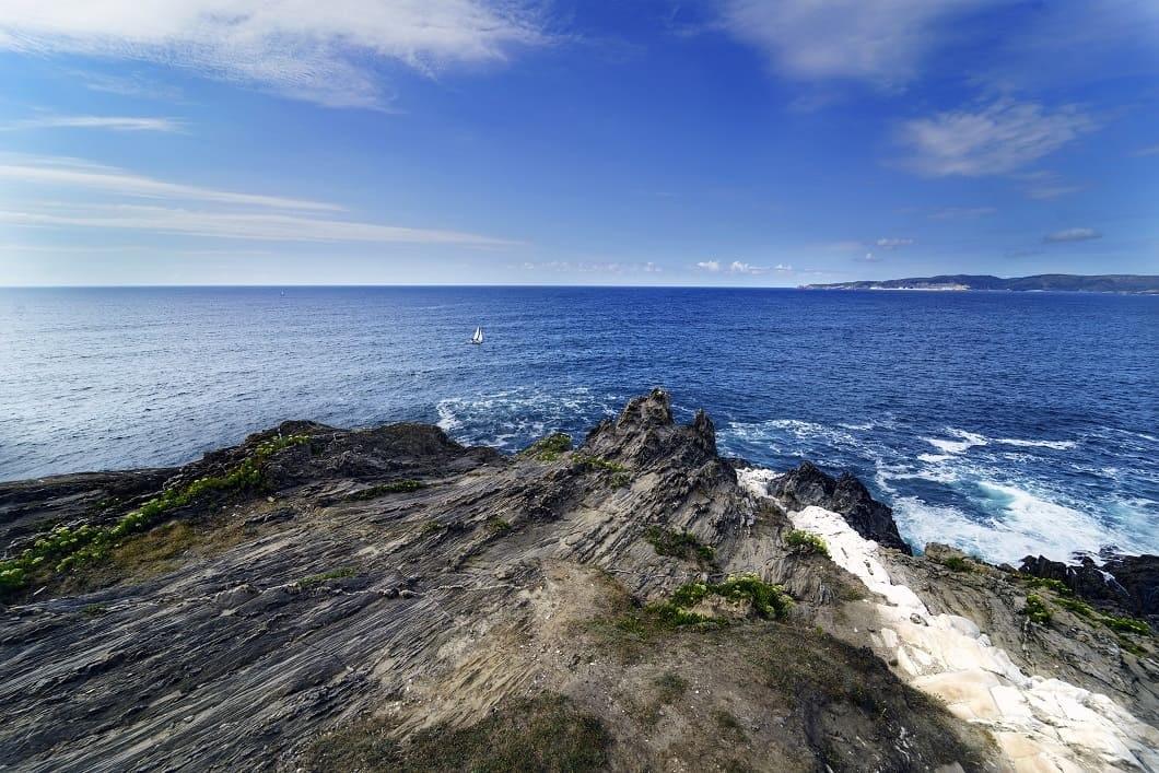Seixo Branco, en la provincina de A Coruña