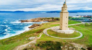 A Coruña: qué visitar y qué hacer en la ciudad y sus alrededores