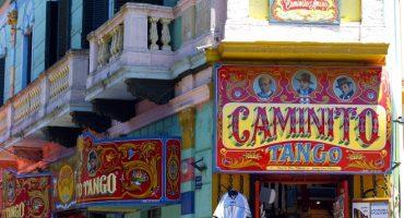 Los 7 barrios de Buenos Aires que no puedes perderte