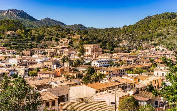 Esporlas (Mallorca)