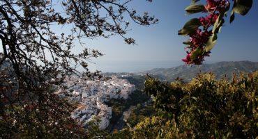 7 lugares sorprendentes en los alrededores de Málaga