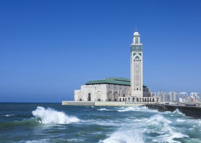 Casablanca (Marruecos)
