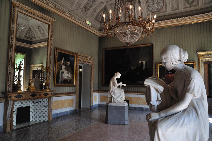 Museo de Arte Moderno de Milán