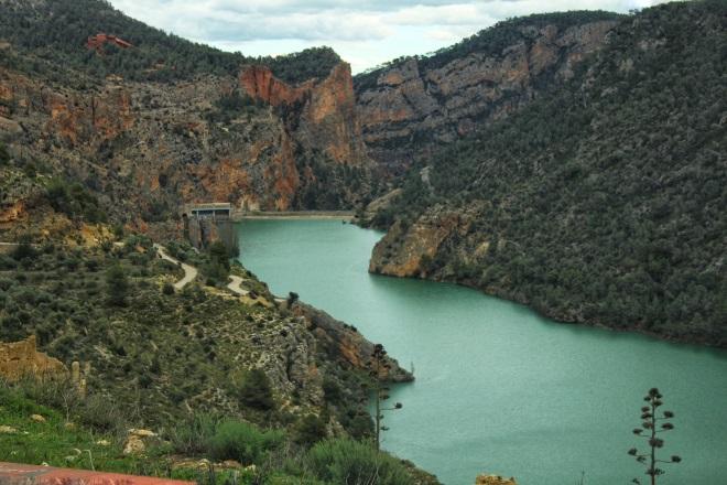 Hoces de Cabriel, en Valencia