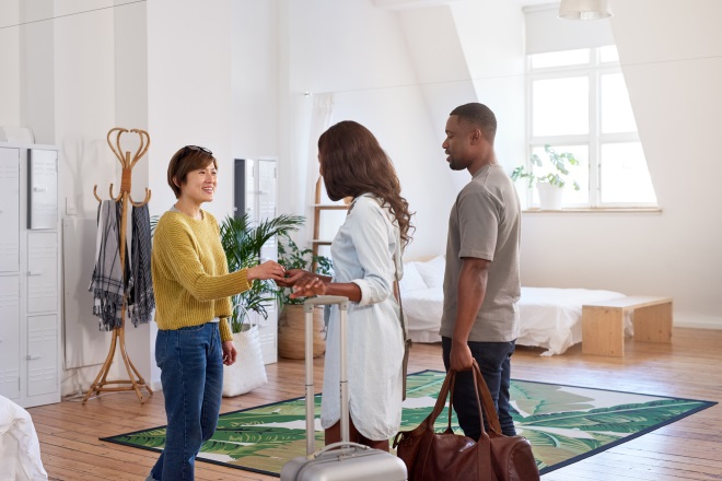 Ventajas de usar Home Exchange