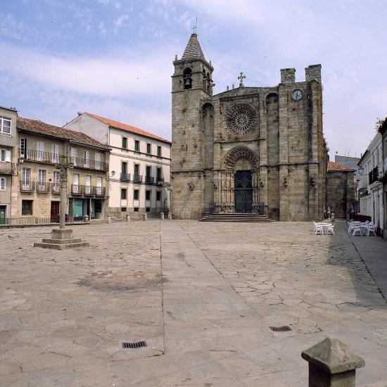 Municipio de Noia, en La Coruña
