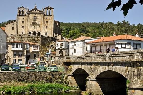 Padrón, municipio de La Coruña