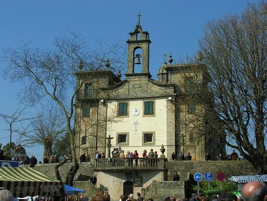 Lalín, municipio de Pontevedra