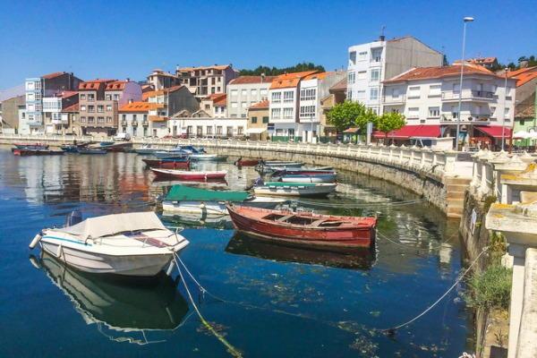 Vilagarcía de Arousa (Pontevedra)