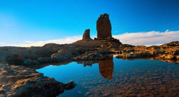 El paisaje natural y cultural de Gran Canaria, Patrimonio de la Humanidad de la UNESCO