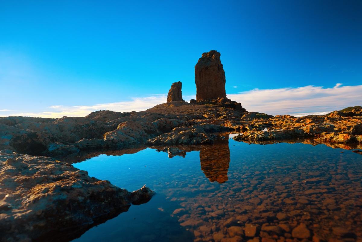 Gran Canaria, Patrimonio Humanidad UNESCO