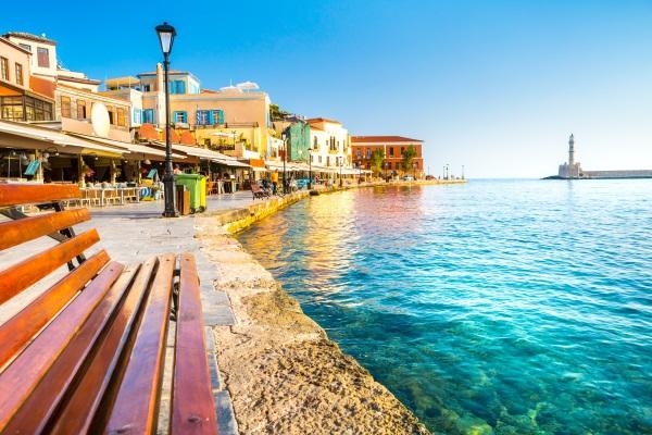 Creta, isla de Grecia